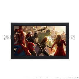 21.5寸IPS数码相框高清液晶显示器广告机