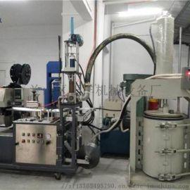 全自动单缸玻璃胶灌装设备 玻璃胶灌装机