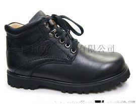 外贸高帮女式皮鞋,广州鞋,休闲皮鞋,力学功能鞋