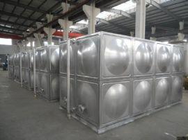 江阴304不锈钢保温热水箱