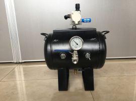 进口SMC增压泵,气体增压阀,空气增压泵