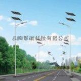 太陽能LED路燈  太陽能燈