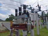 35KV高壓真空斷路器開關