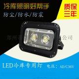 LED冷库灯100W220V