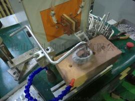 空调管高频钎焊机,铝压板硬焊接钎焊机