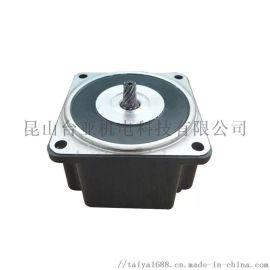 厂家供应微型无刷减速电机低速直角减速电机马达