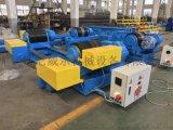 罗尼威尔-可调式电动行走焊接滚轮架
