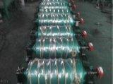 矿山工业用直径630带宽1200电动滚筒a