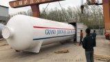 亳州 中杰特装100立方液化气储罐厂家