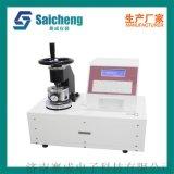 纸板耐破度测试仪 纸张耐破度试验机