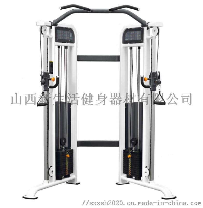 山西专项力量器械**,康强BK1013飞鸟训练器