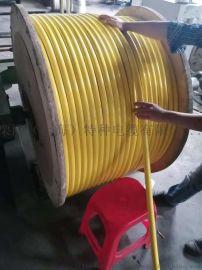 铲运机特种电缆 PU电动铲运机电缆
