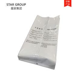 25公斤颗粒粉末重包袋 M折真空防摔铝箔袋