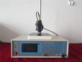 導電橡膠四探針電阻率測試儀