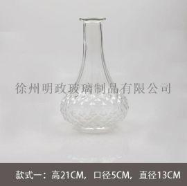 马德里花瓶创意花瓶浮雕花瓶客厅花瓶插花器摆件