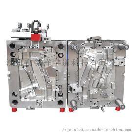 精密模具定制开模 塑料注塑模具加工制造厂