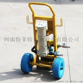 LUC精细液压滤油车LUC-40×3/5