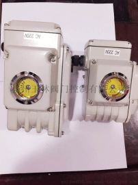 ZYP-100玉林牌智能型电动蝶阀