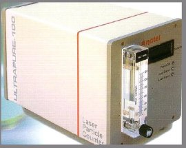 Anatel UP100超纯水颗粒在线检测仪