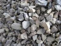 精炼炉辅料铝钙预熔渣河南厂家现货HN