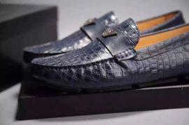 广州真皮豆豆皮鞋休闲鞋板鞋真皮鞋货源生产批发