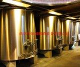 厂家直销葡萄酒不锈钢酿酒设备 红葡萄酒酿造设备 小型葡萄酒不锈钢发酵罐