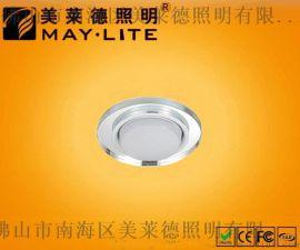 LED GX53/GX70天花灯     ML-5301-A