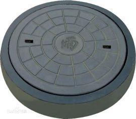 供应保定玉通模压树脂井盖生产销售使用于修路工程