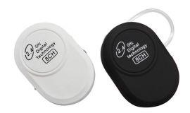 单边挂耳式无线蓝牙耳机式接收器W2412 超长待机时间