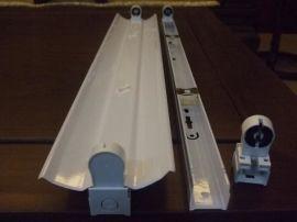 LED弧形盖支架