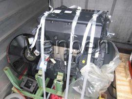 奔驰OM924LA发动机总成,奔驰卡车配件