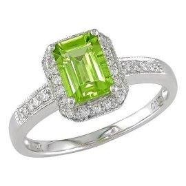晶石纯银首饰加工厂 14K玫瑰金戒  制 钻石首饰加工 广州正东珠宝
