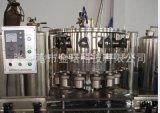 供應張家港廠家直銷全自動等壓灌裝機 玻璃瓶 灌裝機