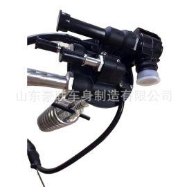 陕汽配件 德龙H3000 液位传感器 国五 国六车 图片 价格 厂家