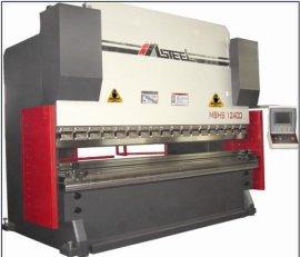 麦斯铁电液同步数控折弯机 MBHS05015(图)剪板机刨槽机冲床