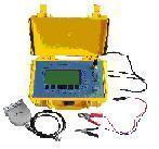 電力電纜故障測試儀(S-500)