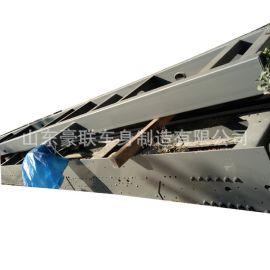 四川現代 汽車配件 大樑加厚 車架子 車架大樑 圖片 價格 廠家