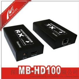 欧凯讯HDMI网络压缩延长器100米MB-HD100