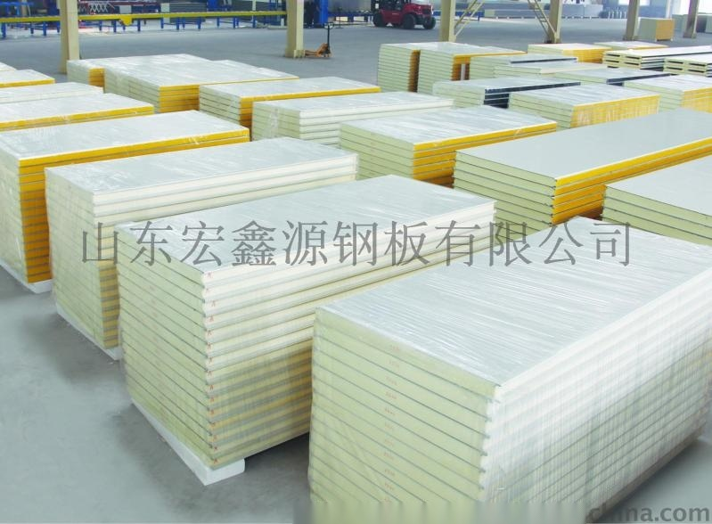 聚氨酯冷库板价格 聚氨酯冷库板厂家批发价格 聚氨酯冷库板市场价格报价
