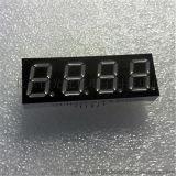 0.52寸四位数码管 4位一体 共阴共阳极 SMA5241AH/BH