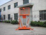 10米GTWY10-200S双柱式深圳铝合金升降机