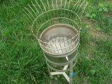 ADM7型蒸發皿20cm氣象蒸發皿