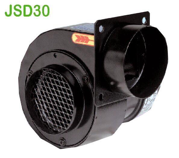 多翼式風機JSD30