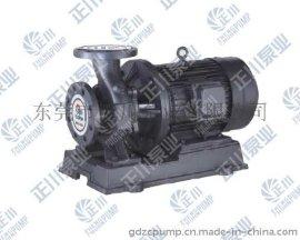 佛山空调泵厂家 ISZ卧式空调泵 ISZ80-160冷却水循环泵 佛山ISZ卧式空调泵价格