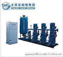 上海太平洋TPYPS系列全自动(变频)稳压生活给水设备