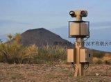 安防视频监控和陆地陆用多普勒雷达监视融合系统