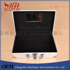 常州工具箱生产厂家、 铝箱工具箱、防水防爆防震小铝合金箱
