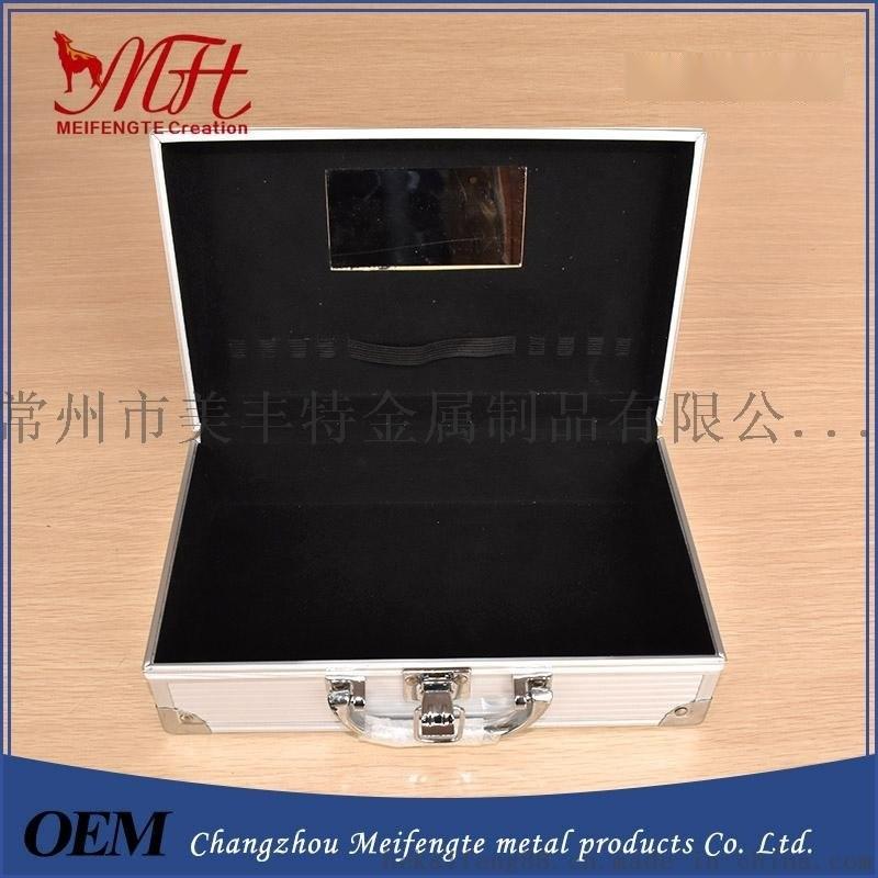 常州工具箱生產廠家、 鋁箱工具箱、防水防爆防震小鋁合金箱