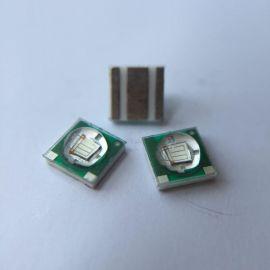 贴片3535LED灯珠 陶瓷LED XPE蓝光1-3W大功率 仿科锐封装LED光源