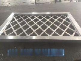 酒店门头铝窗花厂家-供应酒店门头专用铝窗花